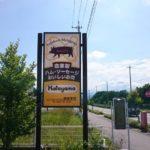 御代田 カタヤマ でお肉、お惣菜を購入