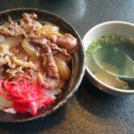 再訪 軽井沢 焼肉「炎」で500円ランチ