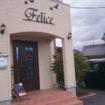 軽井沢から25分 御代田「Felice」のケーキ
