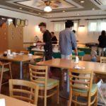 「ホテル プティ・リヴィエール軽井沢」でランチバイキング