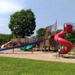 週末の湯川ふるさと公園