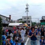 2017年 「長倉納涼 祇園祭」